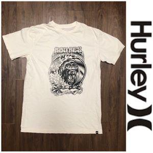 Hurley gorilla shirt